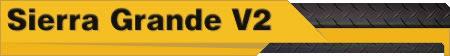 Servidores de Virtualização Sierra Grande - Dual Xeon® E5-2600V2