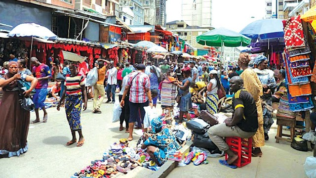 #CORONAVIRUS: SEE LIST OF MARKETS THAT HAVE BEEN SHUT DOWN BY THE LAGOS STATE GOVERNMENT