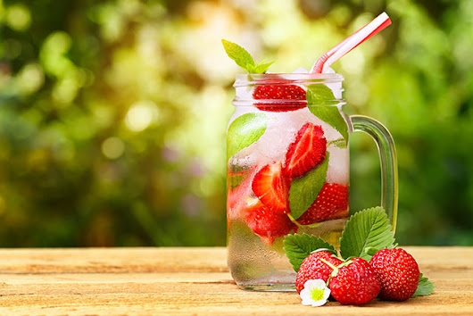 Staying Hydrated: 3 Summer Safety Tips for Seniors