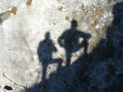 Shadow @ Burrone Giovannelli