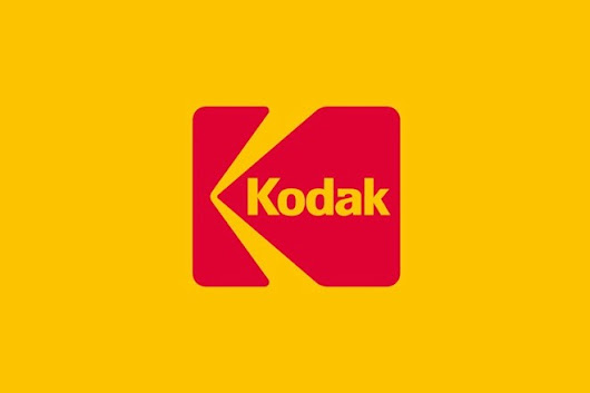 The Real Disruption Lessons From Kodak – Building The Agile Business