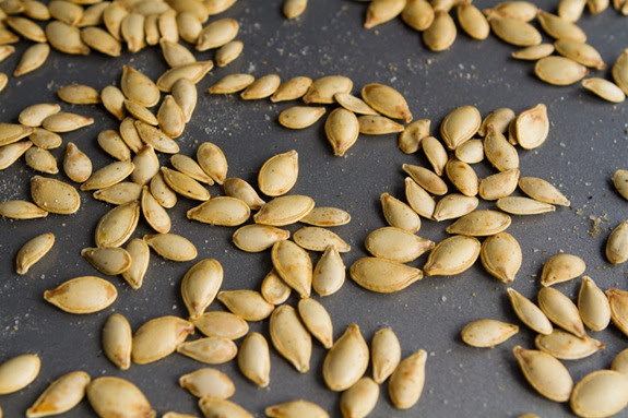 how to roast pumpkin seeds-5134