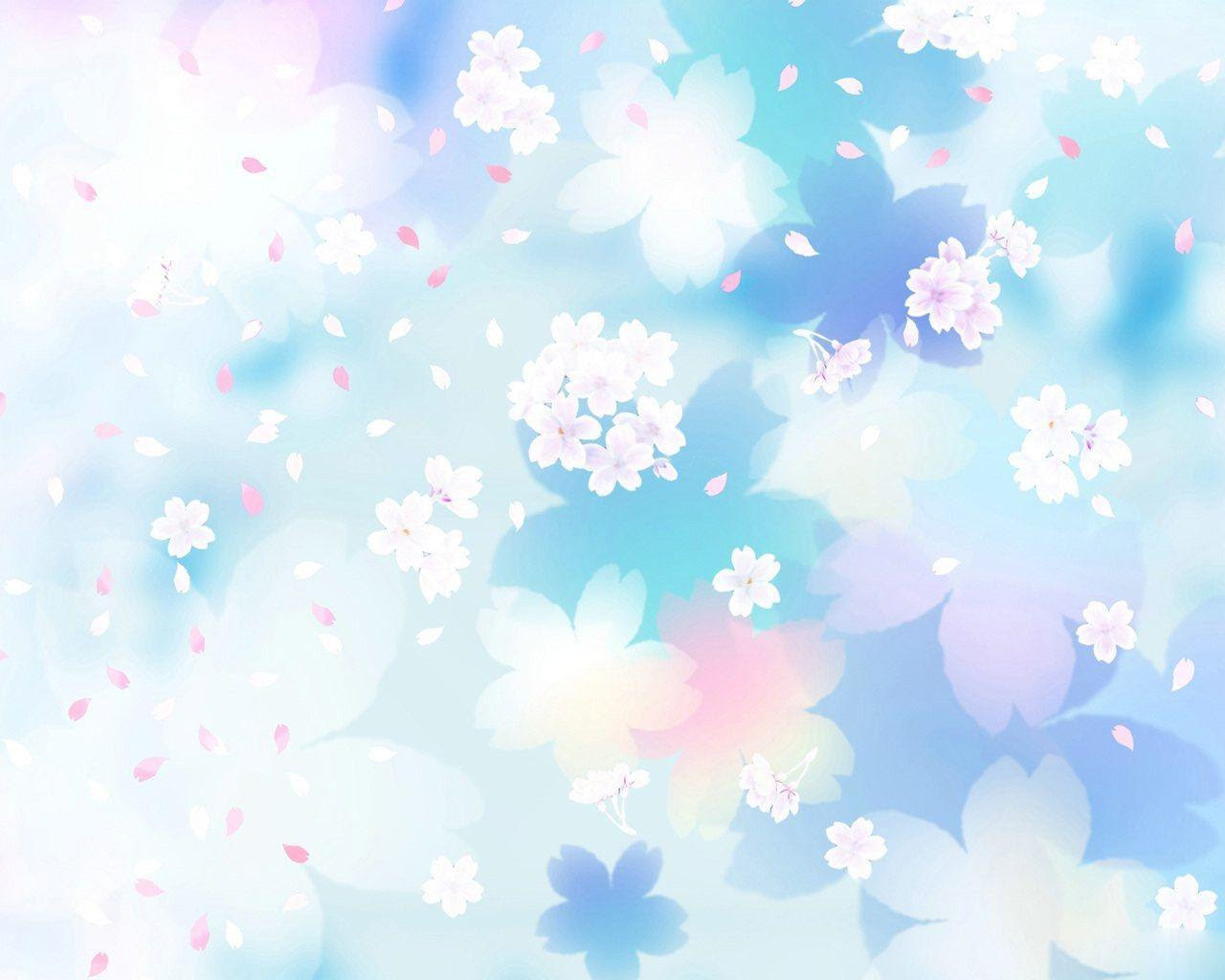 Pretty Blue Backgrounds  Wallpaper Cave