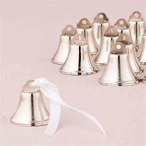 Bulk Mini Wedding Bells (Box of 24)