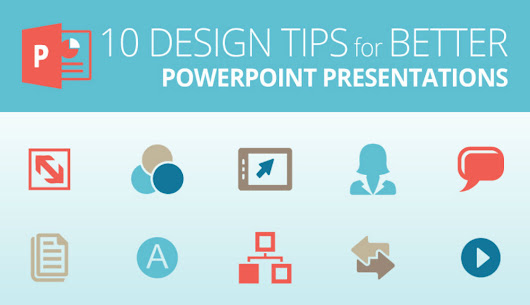 10 Design Tips for Better PowerPoint Presentations - TechDecisions.co