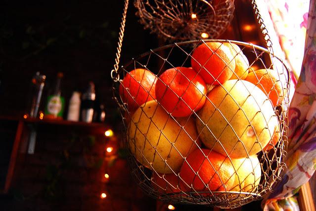 oranges form florida