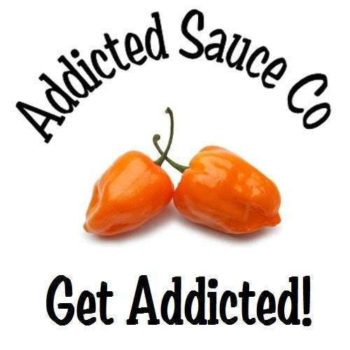Making All Natural Hot Sauce an EVERY MEAL Condiment. by AddictedSauceCo