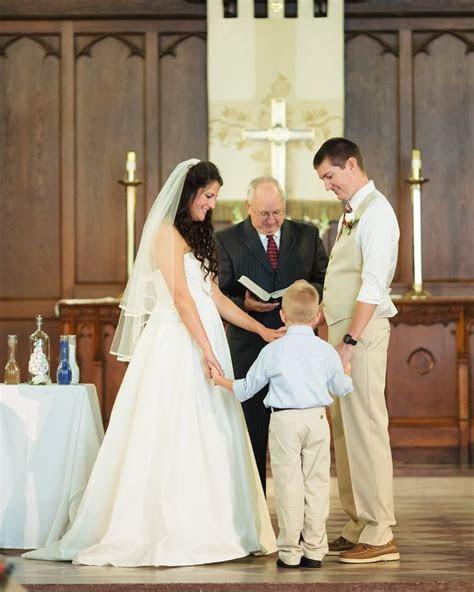 8 Fun Ways to Incorporate Kids Into Your Wedding   wedding