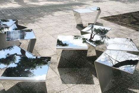 5 Amazing Street Furniture Designs | Urban Effects