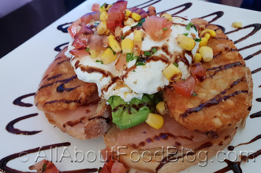 Bluewater Cafe Manly – Breakfast