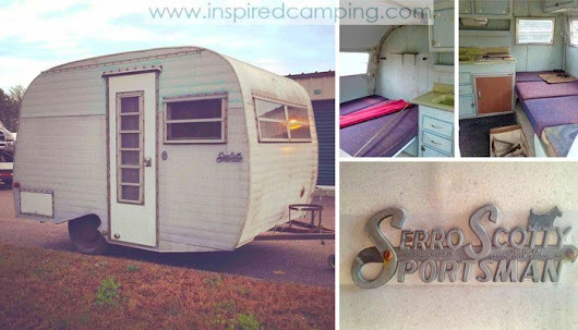 Top Tips For Finding And Buying Cheap Vintage Caravans For Sale