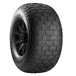 15x6.00-6 Carlisle Turf Saver II A/2 Ply Tire