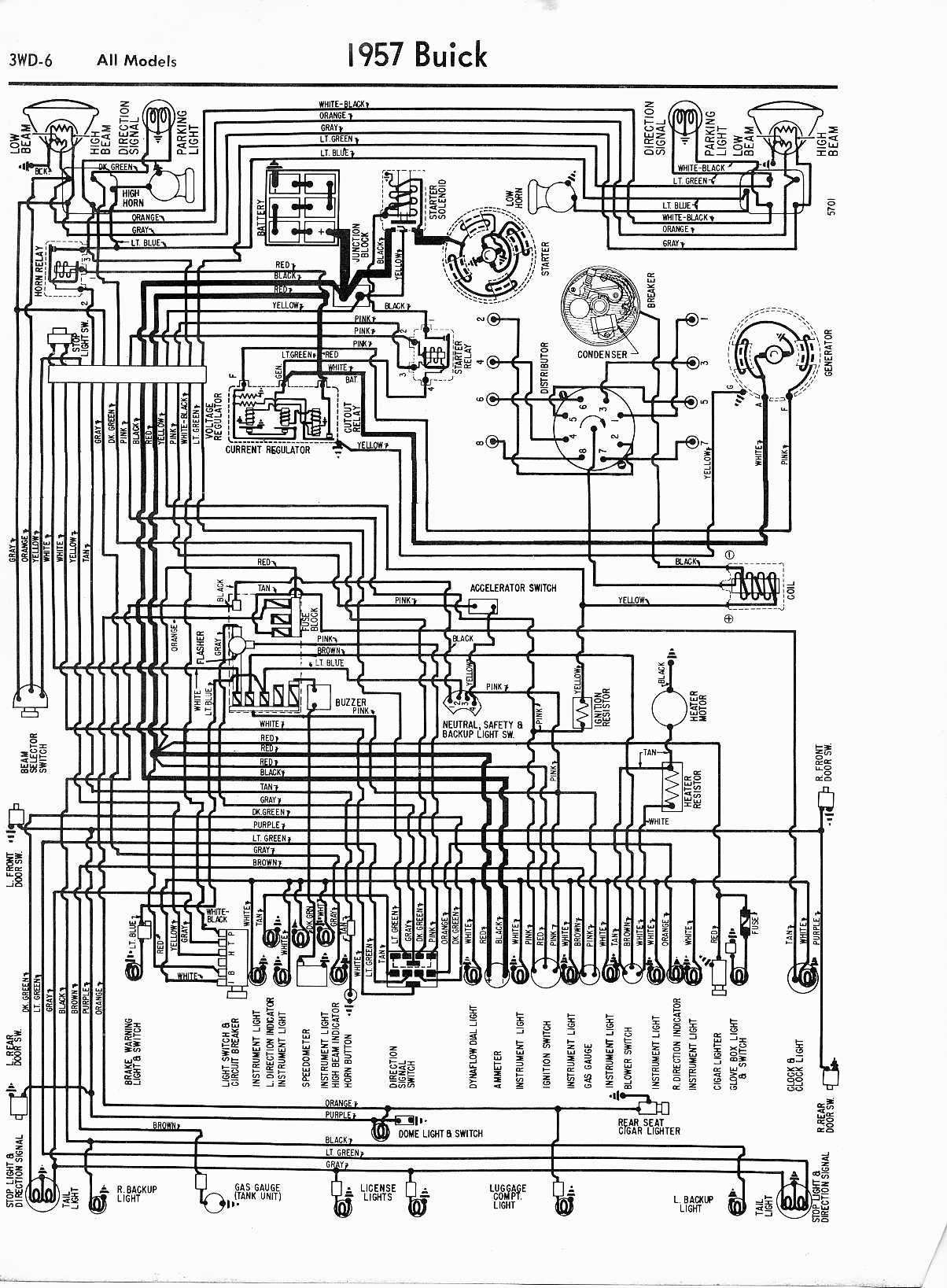 [DIAGRAM] 2003 Buick Lesabre Wiring Diagram FULL Version ...