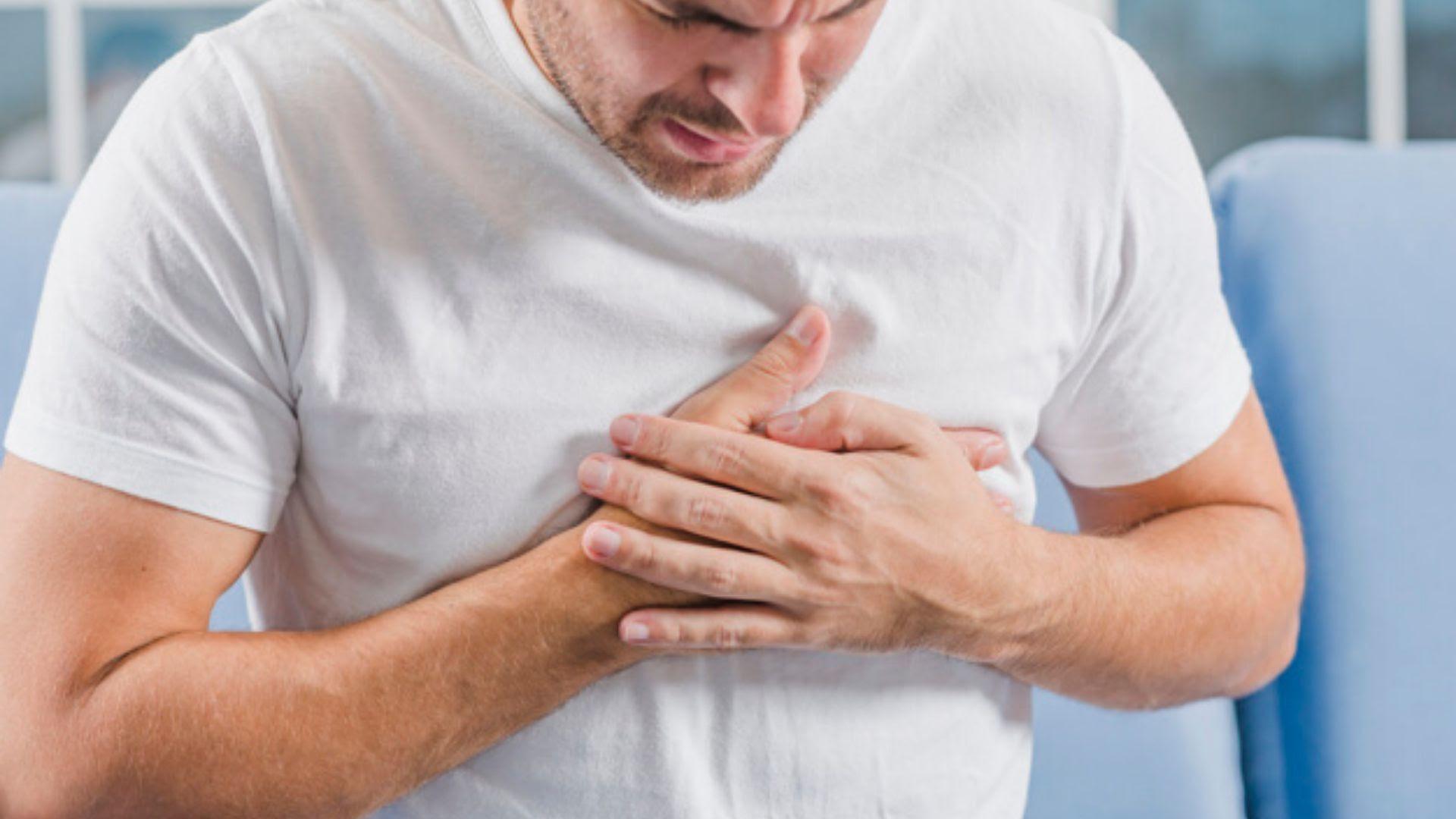 Kelainan jantung apa yang bisa terjadi jika terinfeksi ...