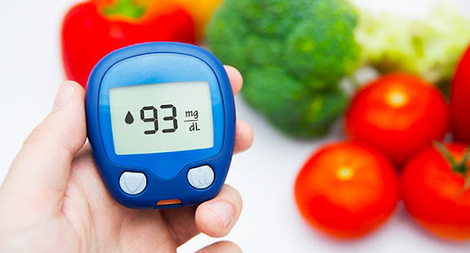 Natural Ways To Lower Blood Sugar – Health Digests