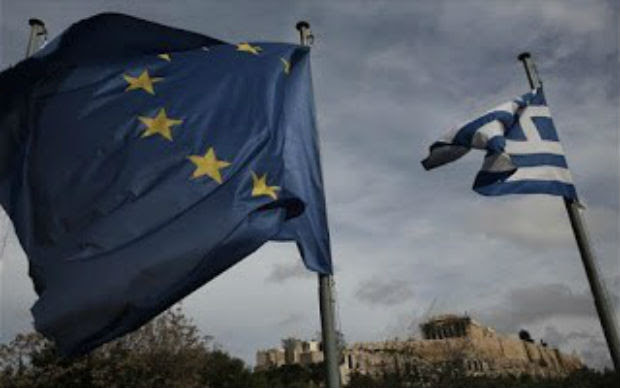 Δημήτρης Κωνσταντακόπουλος: Εξωτερική πολιτική και Ευρωεκλογές (ηχητικό)
