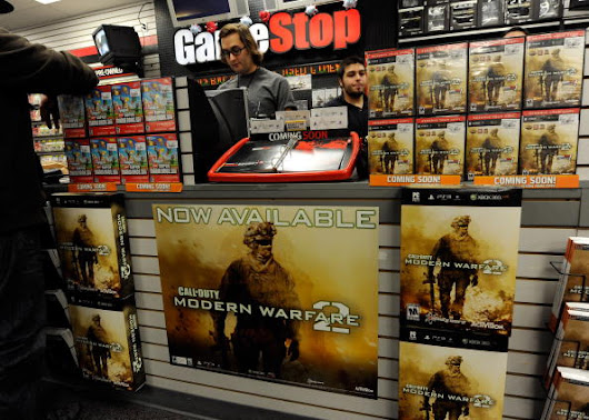 Against Digital Market, Every Gamer's Favorite Store Stands Strong