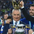 ranieri premier league trophy