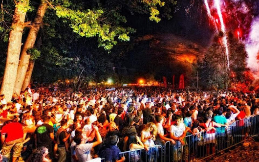 Nestorio River Party gears up for five days of music, camping and fun, Christina Sanoudou | Kathimerini