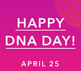 What Do You Know, It's DNA Day - 23andMe Blog