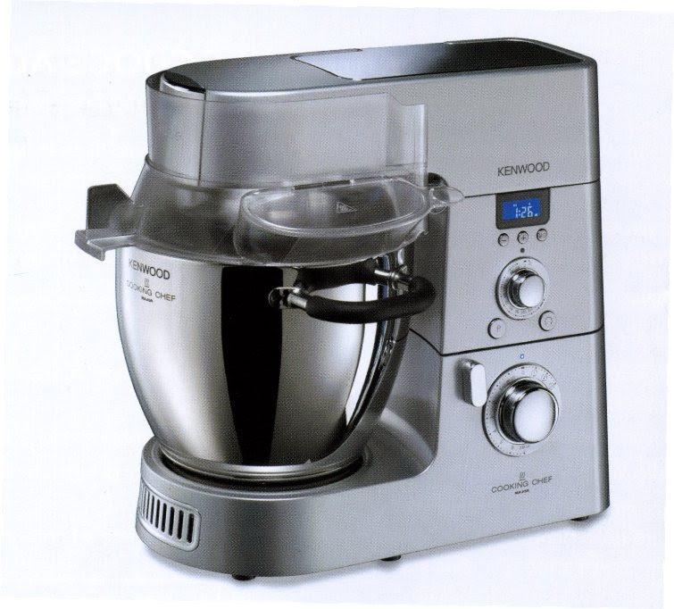 forno rotor cucina macchine impastatrici domestiche