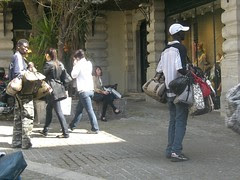 bag sellers athens
