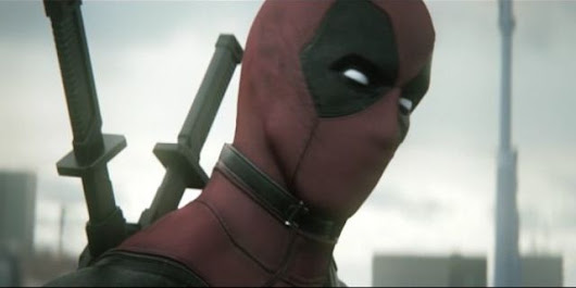 Deadpool Movie Officially Announced For 2016, Fantastic Four Rescheduled