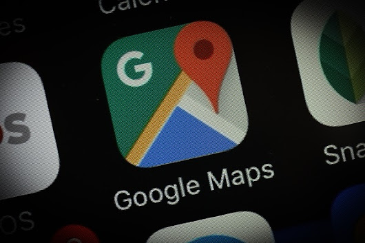 Google Maps goes beyond directions – TechCrunch