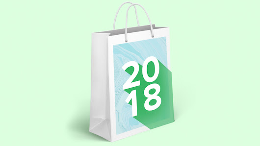 Vend's Retail Trends and Predictions for 2018