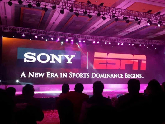 Worldwide leader in sports: ESPN returning to India as Sony's partner… Star Sports dominance under threat?