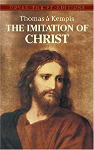 """Cover of """"The Imitation of Christ (Dover ..."""