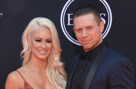 "The Miz & Maryse New Details and Premier Date Of The ""Miz & Mrs""."