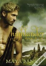 Highlander - Desejo de um Escocês