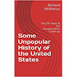 Amazon.com: Some Unpopular History of the United States: Kindle Store