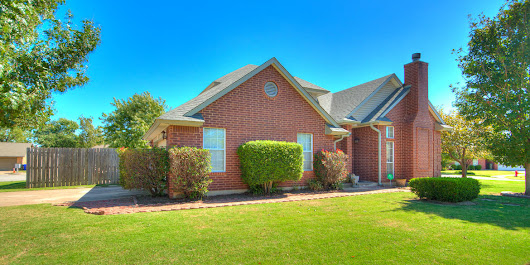 3312 Winchester Circle Cl, OK - 73072
