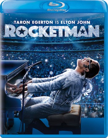Rocketman 2019 Dual Audio Hindi 720p BluRay 1GB