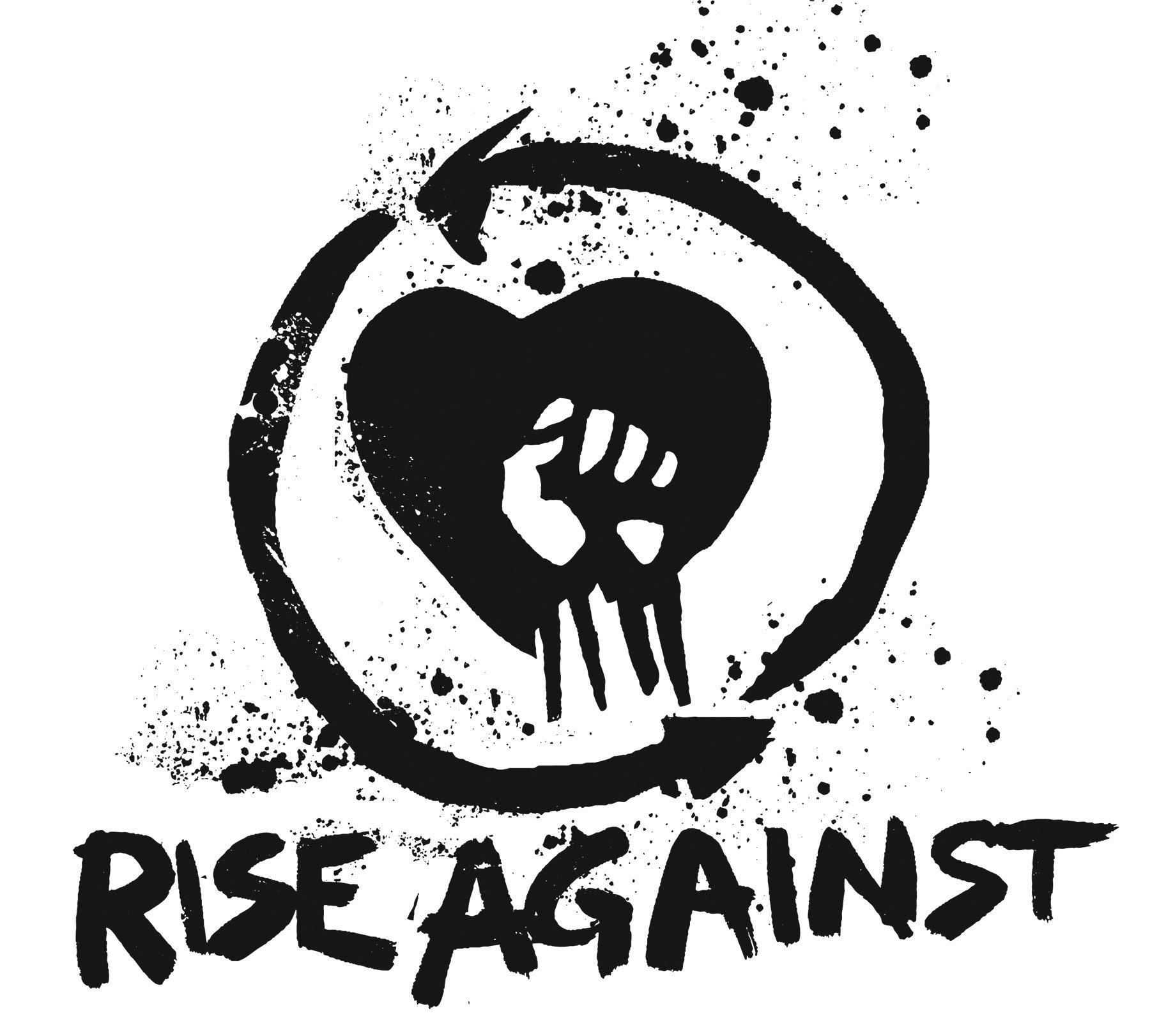Rise Against Heart Fist Tattoo Inkcarceration Festival Announces