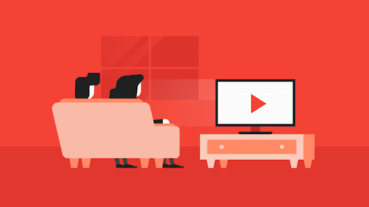The Rise of Online Video on the TV Screen