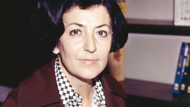 Türkiye'nin ilk kadın bakanı kimdir?