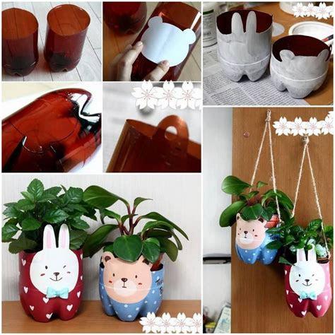diy plastic bottles crafts yasabecom blog
