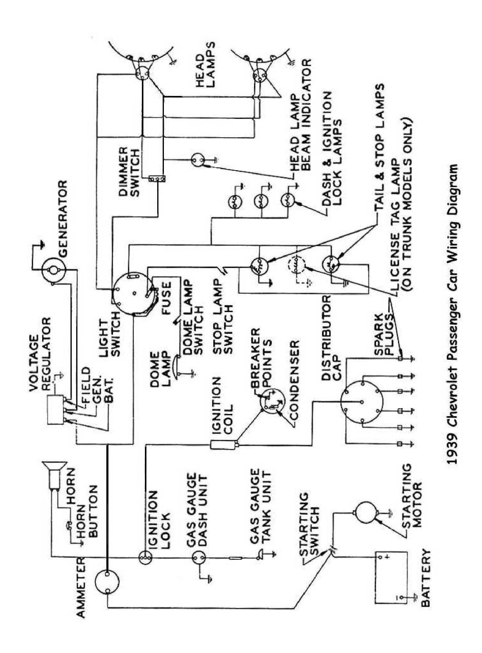 Diagram Wiring Diagram 1951 Chevy Belair Full Version Hd Quality Chevy Belair Airplanewiring Biorygen It