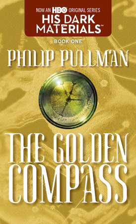 The Golden Compass: His Dark Materials Book Cover Picture