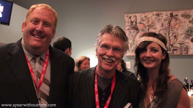 Tom Skerritt & Friends