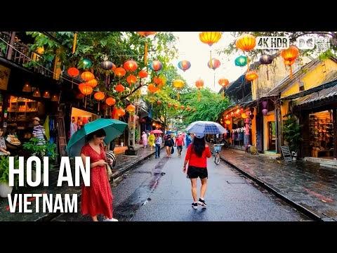 [Video] Phố cổ Hội An do Wanderlust Travel Videos thực hiện