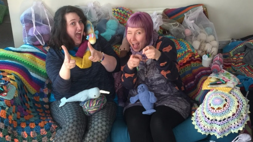 Chameleon Crafters: Colourful, Quirky, Creative
