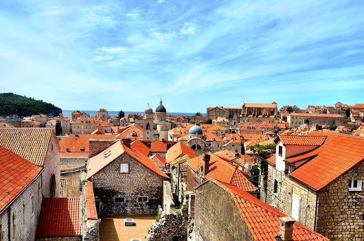 Looking for the Game of Thrones in Dubrovnik - LandLopers