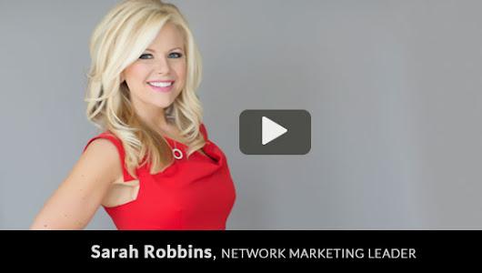 Work With the Working! Establish Systems For the Rest - Sarah Robbins