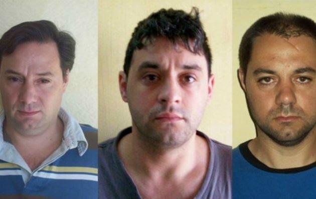 Fuga del Penal | Los prófugos se tirotearon con la Policía en Buenos Aires