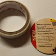 Tool Review - Woodworking Tape from Avery Dennison