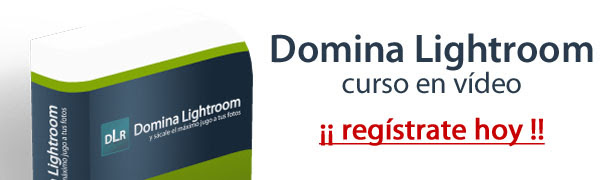 Domina Lightroom, Curso Online